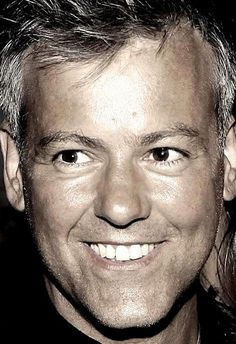 screpochka:  Rupert Graves - Mamma Mia! Afterparty 2011