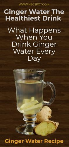 If you do not drink ginger water every day, dan - Detox Keto Ideen Detox Drinks, Healthy Drinks, Healthy Eating, Healthy Smoothies, Tomato Nutrition, Calendula Benefits, Coconut Health Benefits, Ginger Water Benefits, Benefits Of Drinking Ginger
