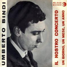 Umberto Bindi - Il nostro concerto