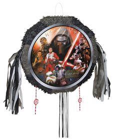 Star Wars Pinata, Pull String, Piñatas - Amazon Canada