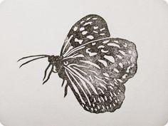Tampon papillon par *Tadaam!