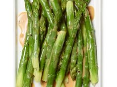 Steamed Asparagus Recipe : Food Network Kitchen : Food Network