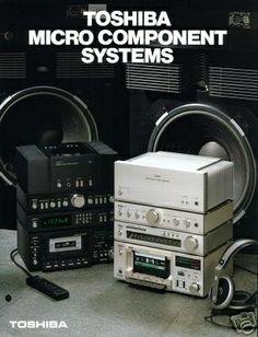 Toshiba System 15