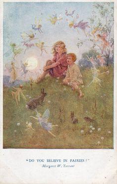 Do You Beleive in Fairies