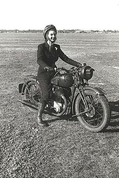 Services Dispatch Rider Watch? - Vintage Watches