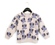 Mini Rodini's elephant print clothing collection pays homage to loveable pachyderms | Inhabitots