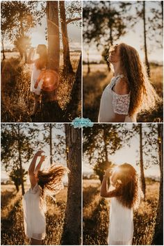 Field with Trees Photoshoot/ Humboldt County Portrait Photographer/ IssaVPhotography Cute poses, hai Photography Senior Pictures, Senior Photos Girls, Portrait Photography Poses, Photography Poses Women, Portrait Photographers, Sunset Senior Pictures, Unique Senior Pictures, Grunge Photography, Photography Classes