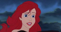 Obtuve Ariel en la trivia ¿Qué princesa Disney eres? |