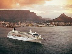 Photo tour: The luxury of a Crystal Cruises ship