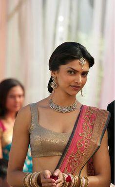 Awesome Pic of Deepika Padukone.. For More: www.foundpix.com #Deepkia #DeepikaPadukone #Bollywood