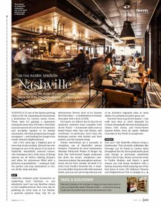 your insider guide for a local perspective on nashville, tennessee. Nashville Food, Nashville Restaurants, Nashville Trip, Latest Hits, Vegetable Sides, Need To Know, The Neighbourhood, Drinks, Hot Spots