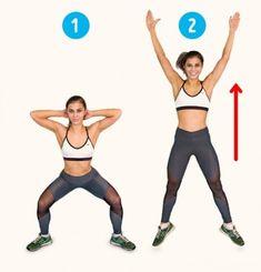 Exercise to reduce cellulite fast? 6 exercise, 2 weeks challenge to get rid of cellulite. get bikini body shape of lower body. Now, toned your lower body with exercise. Get bubbly round butt and toned thighs and legs in 2 weeks.
