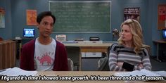 Community - Abed funny quote