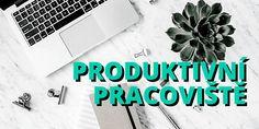 5 expertů radí: Vytvořte si pracovní prostředí, které maximalizuje vaši produktivitu! How To Dry Basil, Herbs, Herb, Medicinal Plants