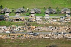 16 Killed by Tornadoes in #Arkansas, #Iowa, and #Oklahoma