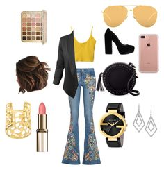 Designer Clothes, Shoes & Bags for Women Linda Farrow, Alice Olivia, Prada, Abs, Gucci, Urban, Polyvore, Collection, Shopping