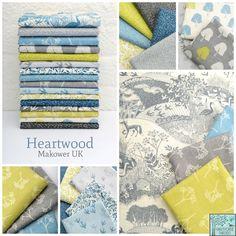 Makower UK - Heartwood