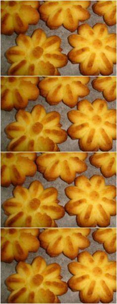 Biscuit Cookies, No Bake Cookies, Mexican Food Recipes, Dessert Recipes, Confort Food, Good Food, Yummy Food, Portuguese Recipes, Cookie Desserts