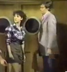 gh holly  | 1982 GH screen cap | Robert and Holly Scorpio | Pinterest | Cap d'agde ...