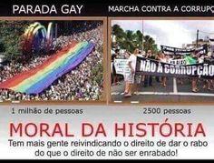 Imagem e Frases Facebook: Pense Sobre Isso...