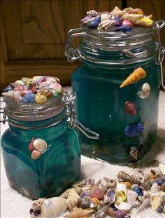 home made gel air fresheners