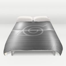 Konoha Logo Duvet Cover Duvet Covers, Logo, Home Decor, Logos, Decoration Home, Logo Type, Room Decor, Interior Design, Home Interiors