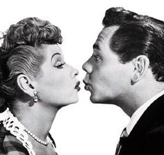 ~ Lucy and Desi xx ~