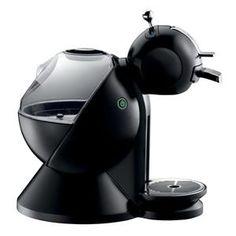 Nescafe Dolce Gusto Melody 3 Multi-Beverage Maker (Black)