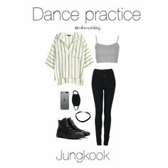 by ethel by ethel Source by outfits for teens Kpop Fashion Outfits, Hipster Outfits, Korean Outfits, Stylish Outfits, Tomboy Outfits, Teenager Outfits, Outfits For Teens, Dance Outfits, Girl Outfits