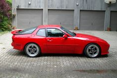 Porsche 944. Ashleys First Car!! We Still Have It!