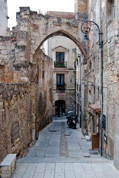 """breathtakingdestinations: """" Cagliari - Italy (by Filippo Diotalevi) """""""