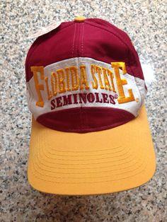 151b1bff0ce 10 Best Florida State Seminoles FSU Vintage Sports Apparel images ...