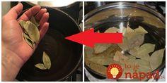 Toto korenie má doma hádam každý, o tomto účinku však vie len málokto! Food And Drink, Mexican, Ethnic Recipes, Mexicans