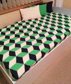 Příze vhodné na deky (nejen) pro děti – Jak háčkovat Relax, Quilts, Blanket, Crochet, Bed, Stream Bed, Quilt Sets, Chrochet, Quilt