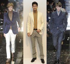 Modern 60's Fashion for Men on Pinterest | Ben Sherman ...