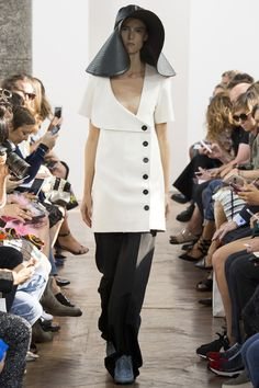 J.W.Anderson spring 2015 collection