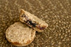 Homemade Cereal Bar Cookies - Once A Month Meals - Freezer friendly snacks - Real food for kids
