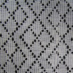 Vintage lace Fabric 1970s  Vintage Supplies Fabric  by MyWealth, $10.50