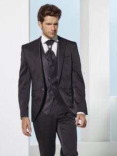 Pánsky svadobný oblek svadobný salón valery Salons, Suit Jacket, Breast, Suits, Formal, Jackets, Style, Fashion, Preppy