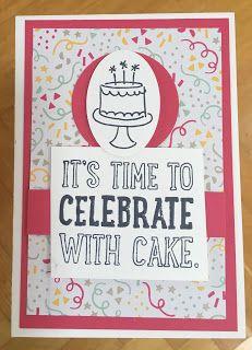 """und nochmal """"Happy und so""""  Ich mag Geburtstagskarten- ich mag sie machen ich mag sie verschenken und ich mag sie verschicken. Auch an Dich wenn Du mir Deinen Geburtstag und Deine Adresse an lola (at) gokarte.de und dann kannst auch Du eine haben :-)   Aber es ist auch OK die selbst zu machen - dafür gibt es dann die Materialliste :-)  #imbringingbirthdaysback Geburtstag Geburtstagsaktion Geburtstagskarte"""