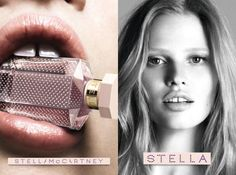 7 Bright & Youthful Rose Fragrances: Stella McCartney Stella eau de toilette