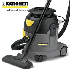 Karcher T10 NEW to Bunzl Rafferty Hospitality Products  www.RaffertyHospitality.com