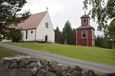 Ylitornion kirkollisverokertymä laskusuuntainen – Meltosjärven kirkko saneerataan - Lapin Kansa