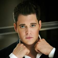 Michael Buble. My friend R.j Woodworth taught me dancing and for Swing we would dance to Michael Buble, That's where I discovered my Love for the Musician Michael Buble.