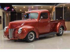custom hot rod designs | 1940 to 1942 Ford Pickup for Sale on ClassicCars.com - 28 Available