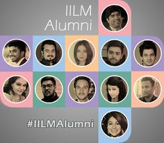 IILM maintains a close relationship with its alumni and ensures their active participation in the functioning of their Alma matter. .........  #IILM  #WhyIILM #AboutIILM #lifeatIILM #IILMLife  #infographics  #infographic #iilminfographic  #IILMinfo