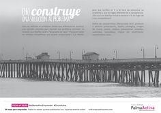 16/50 de las #50NotasParaEmprender CONSTRUYE UNA SOLUCIÓN AL PROBLEMA #CanvaActiva
