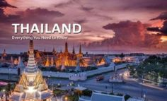 Thailand offers holidaymakers a plethora of magical destinations and one of the most enchanting is Trat, Thailand's eastern-most province. Trat enjoys a warm climate all year round and lies some 315 km from Bangkok.
