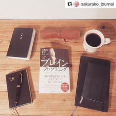 ✔️✔️✔️#Repost @sakurako_journal ・・・ * 2017年12月16日 2時起床 * #ブレインプログラミング 著者 アランピーズ&バーバラピーズ * 「人生でほとんど何も達成できない人、人生からほとんど何も得られない人が多いのは、自分の望みをはっきりとわかっていないから。」 * 「まずは何をしたいのか、だけ考える。『どうすれば』達成できるのかを考えてはいけない。 どうすれば達成できるのかは、RAS(全ての情報の中から自分にとって大事なものだけを拾い上げる脳の仕組み) に任せておけばそのうち自然にわかる。」 * 「目標を心に決めると、それに関係する情報が次々と目や耳に入り、詳しいことを知ることができるようになる。」 * 「目標を細かいところまでくっきり書き出す。具体的というのはいつまでに、どれくらいの規模で達成するか、どんな形、色、寸法のものを手に入れるかなど、達成した結果得られるものが書かれていることを意味する。」…