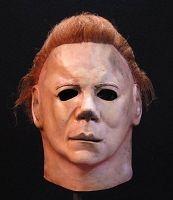 Official Michael Myers Halloween II Mask